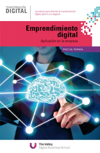 Portada Emprendimiento digital
